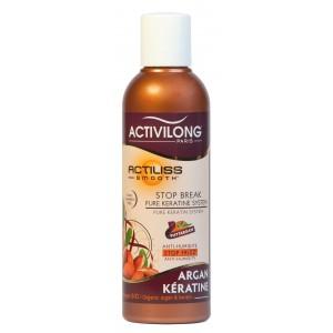 Activilong Actiliss  Stop Break à l'huile d'Argan & à la kératine