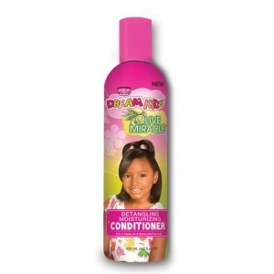 African Pride - Dream Kids Conditionneur Olive Miracle Detangling Moisturizing Conditioner (2)
