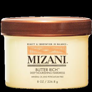 MIZANI  Butter Rich Hairdress
