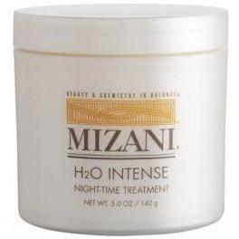 MIZANI  H2O Intense Strengthening Night-Time Treatment –  Crème de nuit - 142g