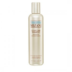 MIZANI Scalp Care Shampoo - 250ml