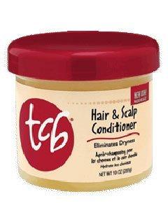 TCB Hair & Scalp Condioner -  283g
