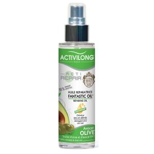 Activilong Actirepair Huile Réparatrice Fantastic oil