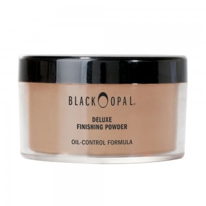 Black Opal  Deluxe Finishing Poudre