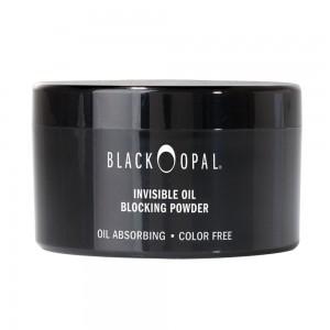 Black Opal  - Poudre Matifiante Invisible