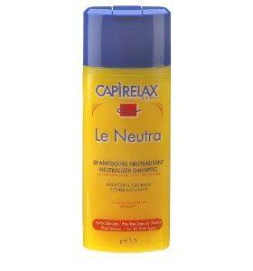 Capirelax Le Neutra - Shampooing neutralisant
