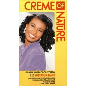 Creme of Nature  Kit Coloration Ultra Doux - C10