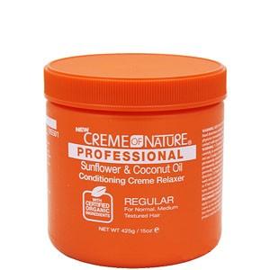 Creme of Nature-creme-defrisante-a-l-huile-de-tournesol-et-de-noix-de-coco-425g-regular