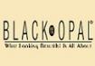 Logo Black Opal-