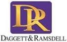 Logo Daggett & Ramsdell