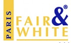 Logo Fair & White