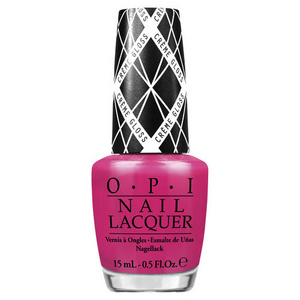 OPI  Collection Gwen Stefani - Hey Baby - NLG26