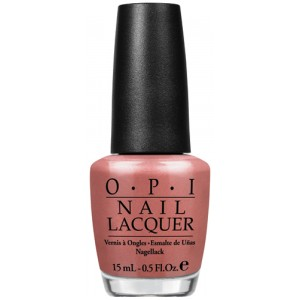 OPI  Vernis Collection euro centrale - NLE77
