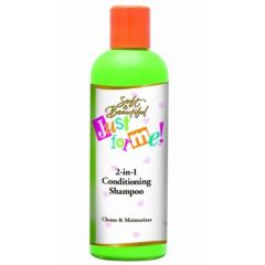 Soft & Beautiful-Just For Me Junior  2 In 1 Conditioning Shampoo