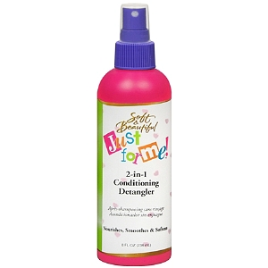 Soft & Beautiful - Just for Me - 2 in 1 Conditioning Detangler