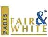 logo fair & white