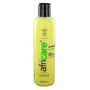 Africare Huile hydratante à l'huile de d'ananas lotion crème - 236ml