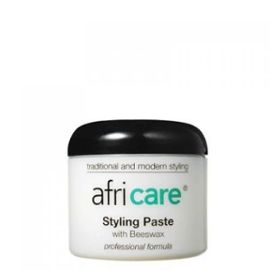 Africare Styling paste with beeswax crème coiffante