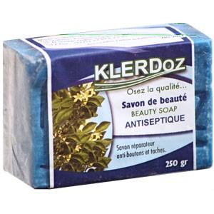 Bioessence Klerdoz Savon de beauté antseptique