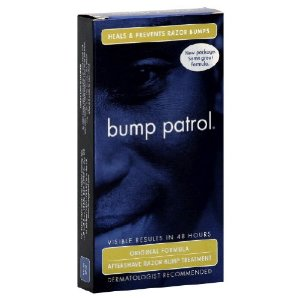 Bump Patrol - After Shave