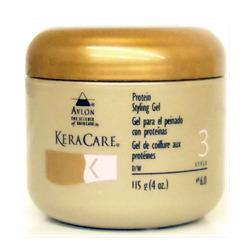 KERACARE Gel de coiffure aux Protéines - 115 g