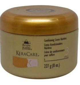KeraCare  Crème hydratante pour coiffure - Conditioning creme hairdress