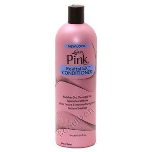 Lusters Pink revitalex Conditioner (2)