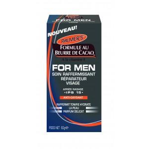 Palmer's For Men - Soin Hydratant Raffermissant après rasage visage