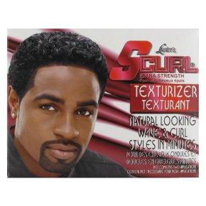 Luster's Scurl -Kit Texturant Cheveux Epais