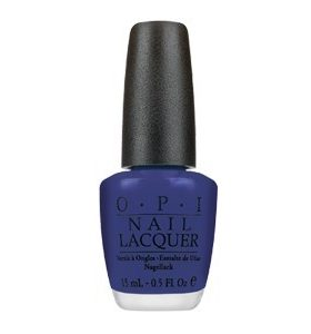 O.P.I Vernis NLB70 - Dating a Royal