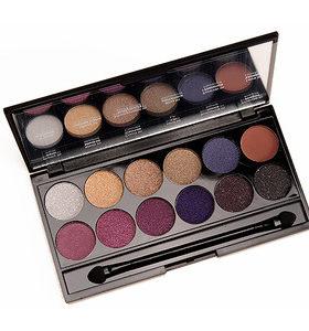 Sleek Makeup - palette