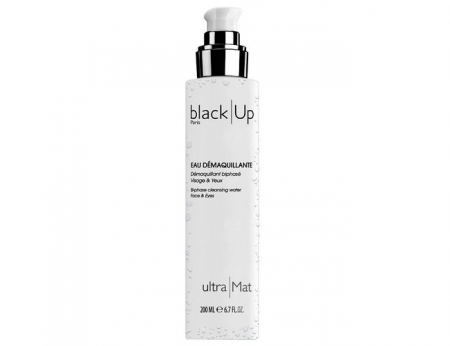 Black Up Eau Démaquillante-1