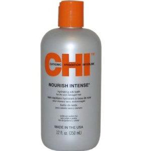 CHI Shampooing Nourish Intense