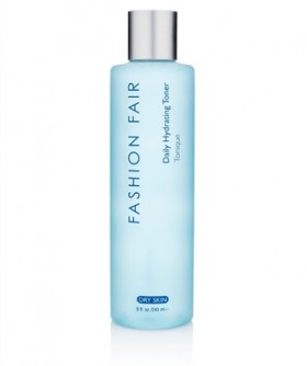 Fashion Fair Lotion Daily Hydrating Toner
