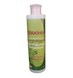 Bioessence - Terashea Après-shampooing