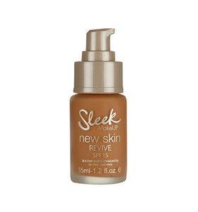 Sleek Makeup Nutmeg