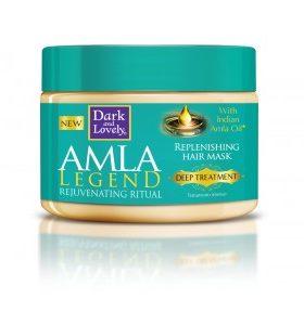 Dark & Lovely Masque Fondant Repulpant Amla Legend