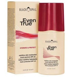 Black Opal - Even True - Lotion nutritive hydratante
