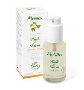 Melvita Huile de Ricin - 50-ml
