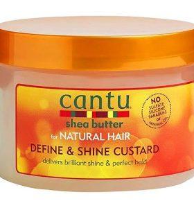 Cantu Define shine custard - 300g