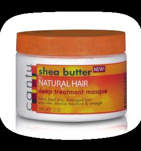 Cantu Shea Butter - Deep treatment masque