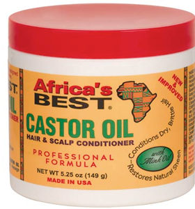 Africa's Best Castorv Oil