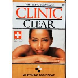 Clinic Clear Savon de beauté éclaircissant
