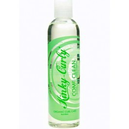 Kinky Curly Shampoing Clarifiant - Come Clean