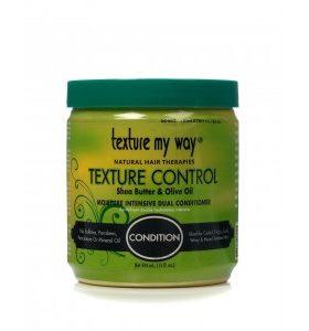 Texture My Way Texture Control - Masque revitalisant hydratant