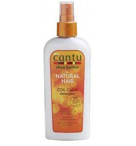 CANTU Spray Démelant - Coil Calm Detangler - 237ml