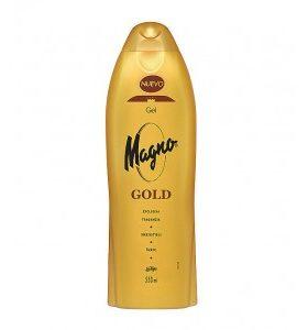 Magno Gel Douche Gold