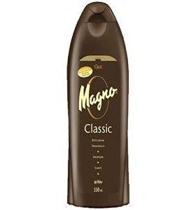 Magno Gel Douche classic