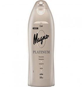 Magno Gel douche - Platinum