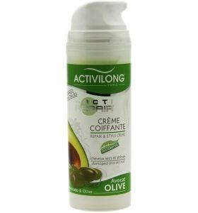 Activilong Actirepair Crème Coiffante Nutri-Réparatrice